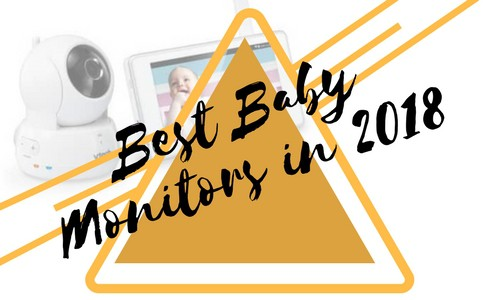 best baby monitors in 2019